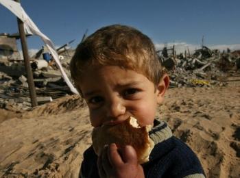 Gaza (Alaqsa Voice)