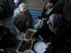 Kebab lagi. Foto: Sahabatalaqsha.com & Hidayatullah.com