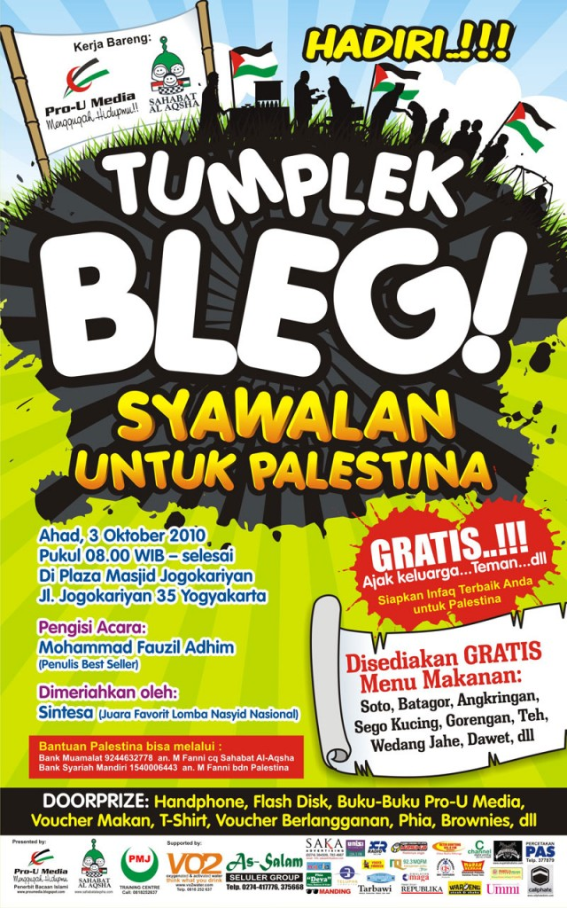 TUMPLEG-BLEG-2010