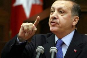Recep Tayyip Erdogan. Foto: Azbarez
