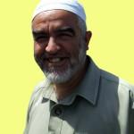 Syeikh Raid Salah pekan lalu ditangkap oleh penguasa Inggris dalam perjalanan kampanye damai untuk kemerdekaan Palestina (foto: Wikimedia)