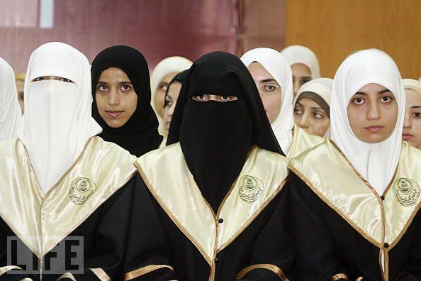 фото красивых голых мусульманок