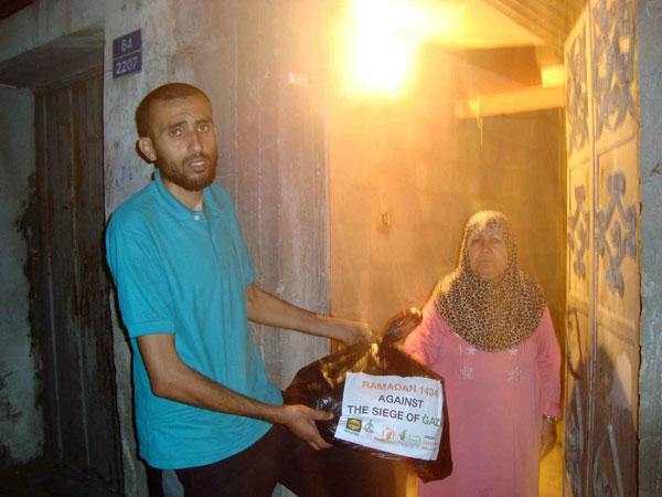 foto: Al-Sarraa Foundation/Sahabat Al-Aqsha/Radio Rodja/Haluan Malaysia