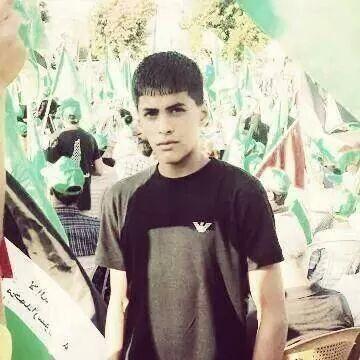 Urwah Abdul Wahab Hamid, 16 tahun, akhirnya tewas setelah lehernya luka parah ditembak serdadu zionis kemarin sore (24/10) di Tepi Barat. Foto: Istimewa