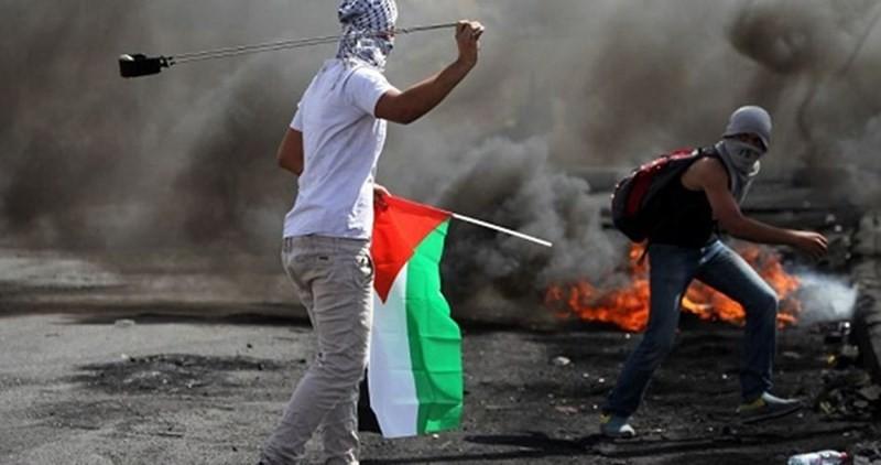Hamas: Tahun 2016 Adalah Tahun Bangkitnya Intifadhah ...