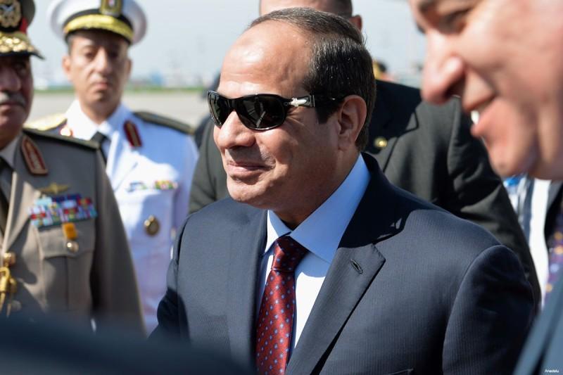Presiden Mesir Abdel Fatah Al-Sisi. Foto: Middle East Monitor
