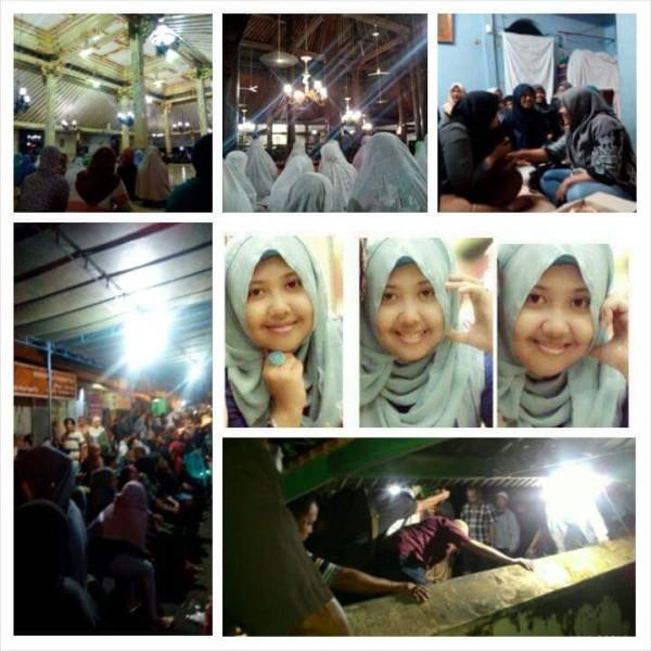Dewi Masithoh (13 Juli 2016)