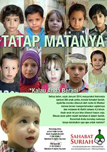 Yatim Suriah