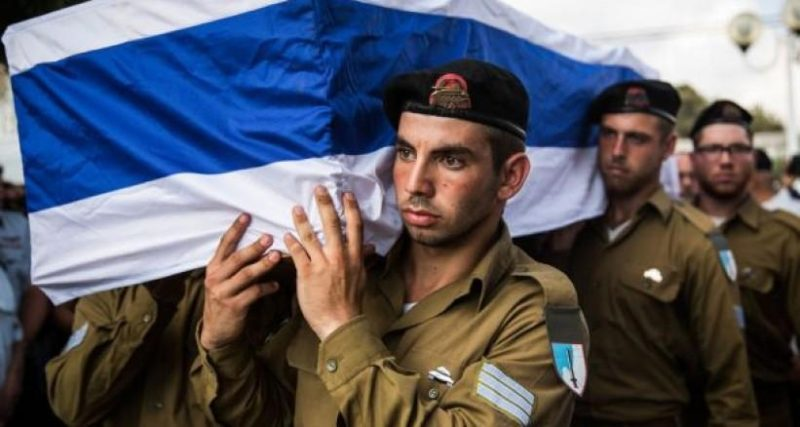 Angka bunuh diri meningkat di kalangan serdadu 'Israel'. Foto: Arsip Middle East Monitor
