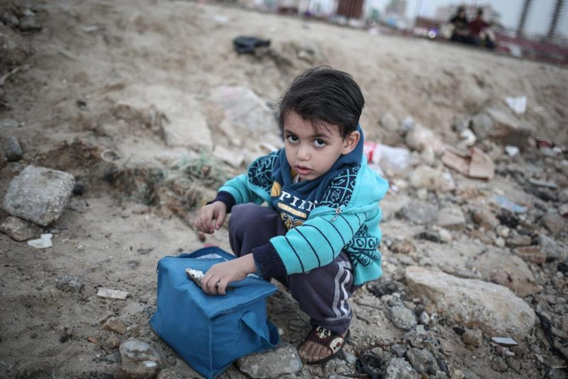 Foto: Ali Jadallah/Anadolu Agency