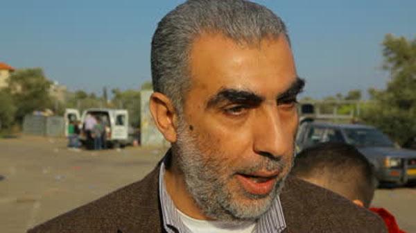 Syaikh Kamal Al-Khatib, mantan Wakil Pemimpin Gerakan Islam di wilayah Palestina terjajah 1948. Foto: Dokumentasi MEMO