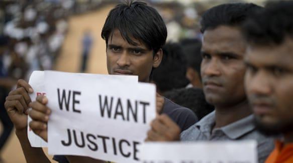 Foto: Arsip Al Jazeera (hanya sebagai ilustrasi)