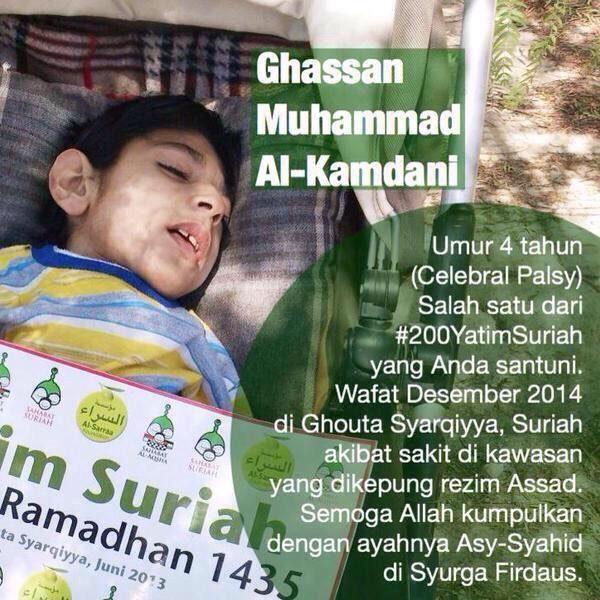 Indonesia Tetap Indonesia, Tak Jadi Suriah (5 November 2018) - 4