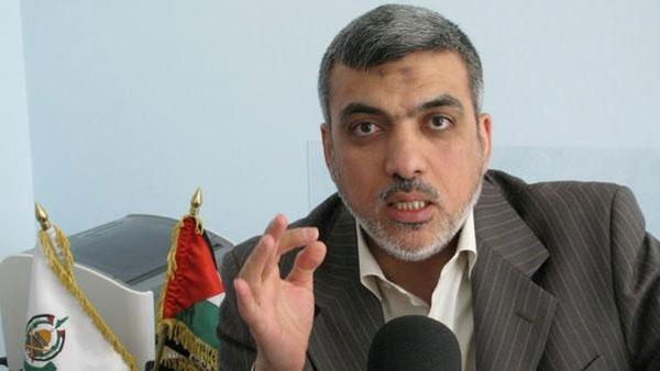 Anggota biro politik Hamas, Izzat Al-Reshiq. Foto: Dokumentasi MEMO