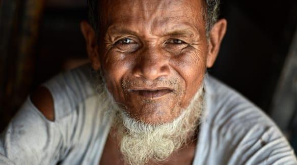 "Ketika sayap kanan Hindu menyerukan deportasi massal Muslim Rohingya, para aktivis meminta India menghormati prinsip ""non-refoulement"". Foto: Al Jazeera"