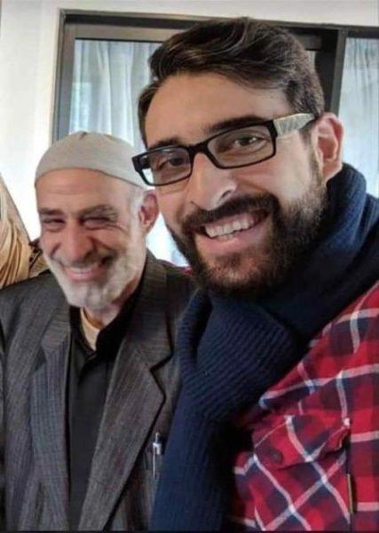 Mohammed Eliyan dan putranya adalah korban dari serangan teror di Selandia Baru, yakni ketika seorang teroris kafir menembaki jamaah saat shalat Jumat pada 15 Maret 2019.
