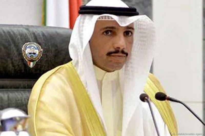 Ketua Majelis Nasional Kuwait Marzouq Al-Ghanim. Foto: Arsip Middle East Monitor