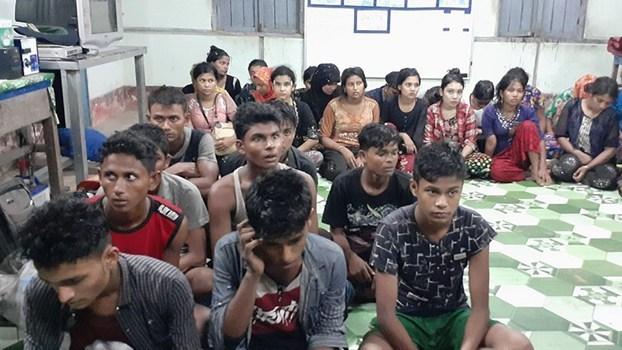 Foto: Rohingya Vision