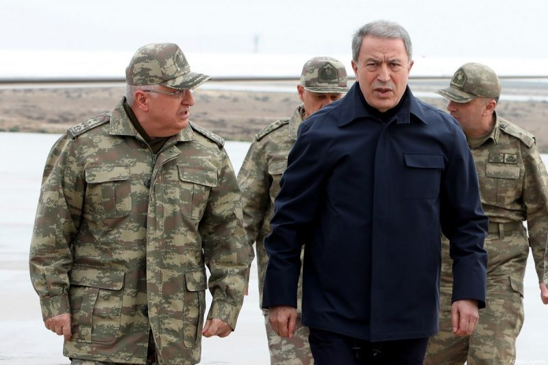 Foto: Arif Akdogan/Anadolu Agency
