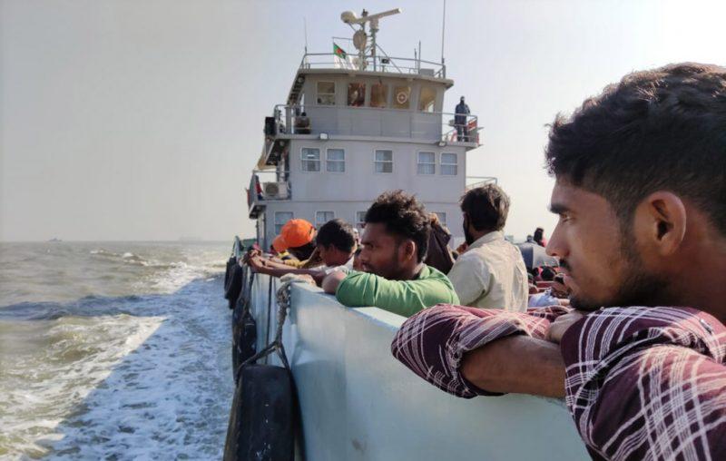 Foto: Mahmud Hossain Opu/Dhaka Tribune