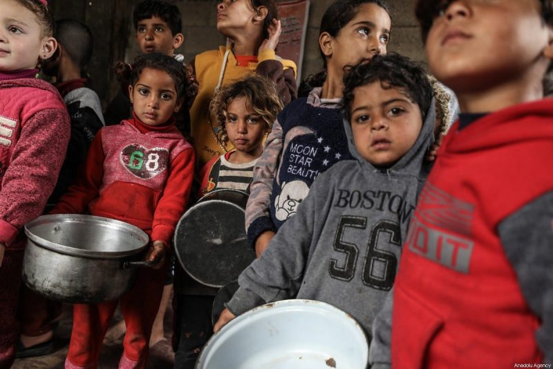 Foto: Ali Jadallah - Anadolu Agency