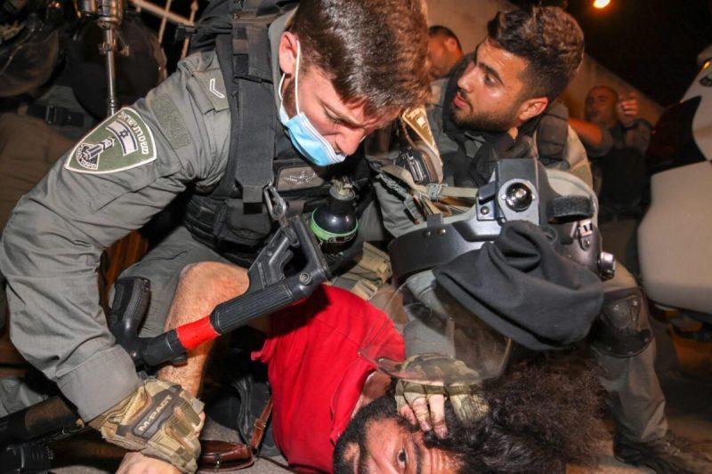 Foto: Ahmad Gharabli/AFP via Getty Images