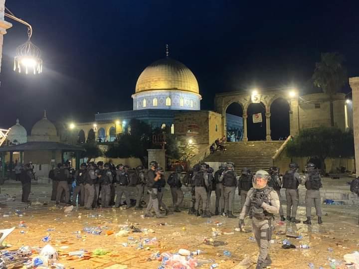 Foto: Palestine Information Network (PIN)