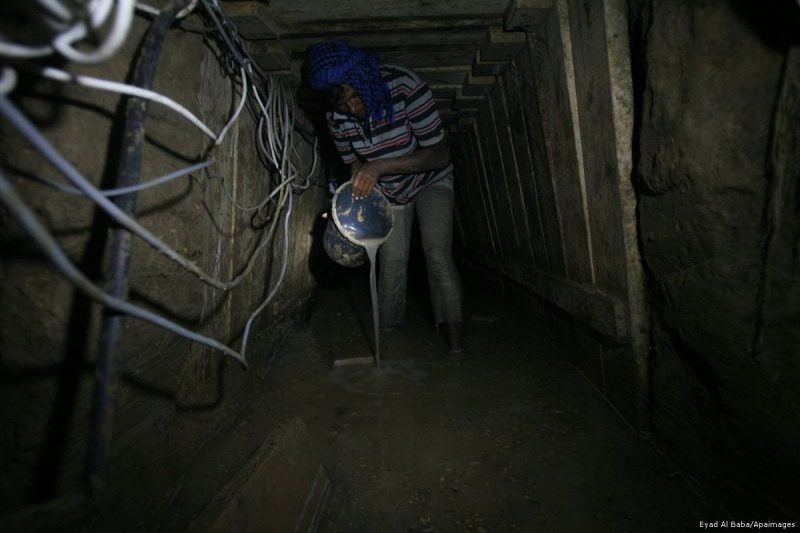 Foto: Eyad Al Baba/Apaimages