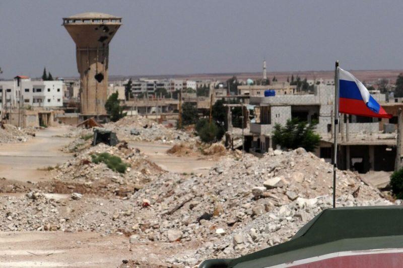Foto: Sam Hariri/AFP via Getty Images