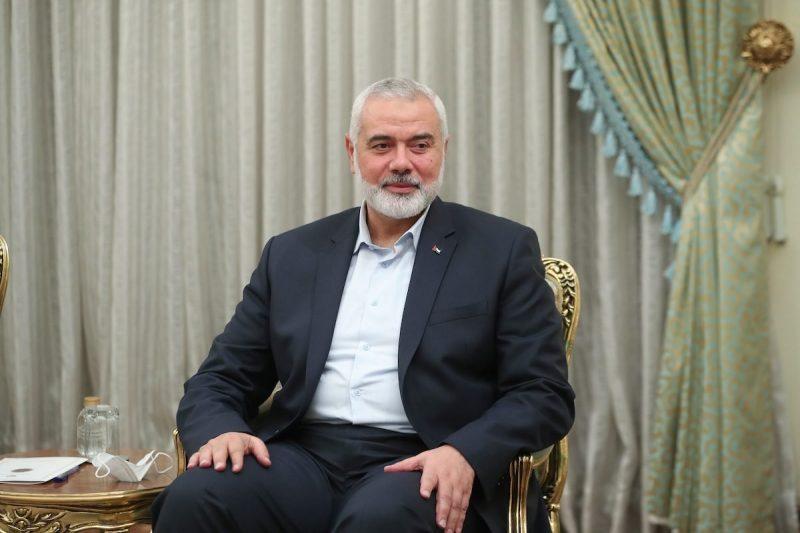 Foto: Iranian Presidency / Handout/Anadolu Agency